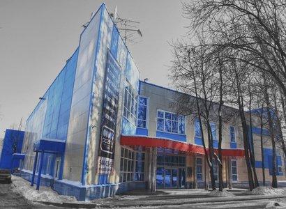 БЦ Лианозово, фото здания