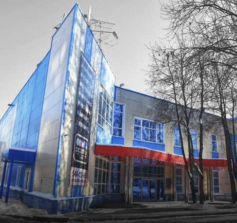 БЦ Лианозово