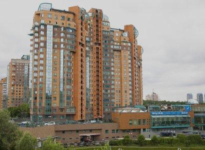 Золотые Ключи-2, фото здания