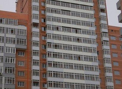 на Истринской, фото здания