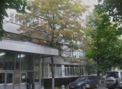 Нижн. Красносельская, 39с2, фото здания