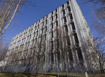 Азовская, 32, фото здания