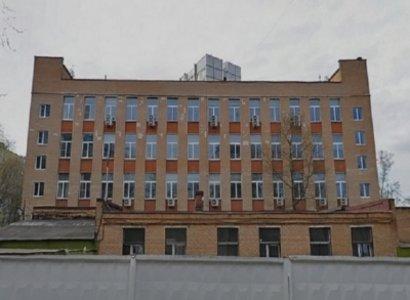 Алексея Дикого, 10, фото здания