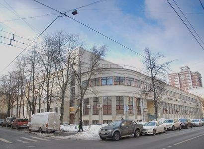 Заморенова, 11, фото здания