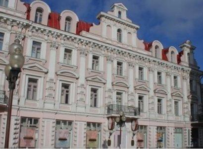 Медицинский центр Моситалмед, фото здания