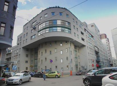 Композиторская, 17, фото здания