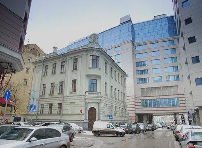 Композиторская, 25/5с1,2, фото здания