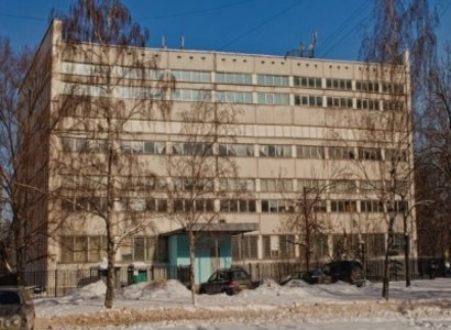 Кухмистерова, 5, фото здания