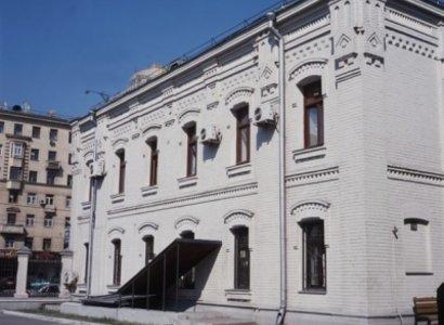 Смоленская-Сенная пл, 30с3, фото здания