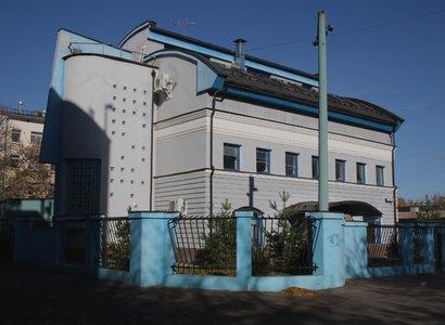 Открытое ш, 24с1, фото здания