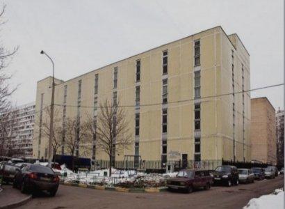 Солнцевский пр-т, 13а, фото здания