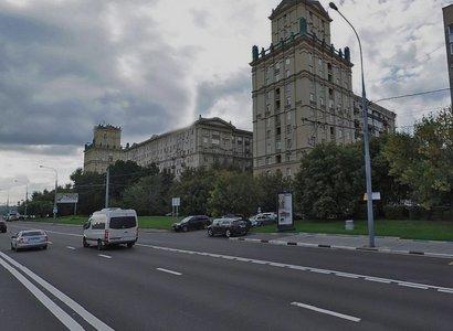 Бережковская наб, 12, фото здания