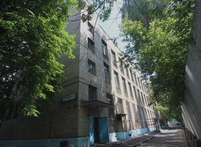 Артековская, 9, фото здания