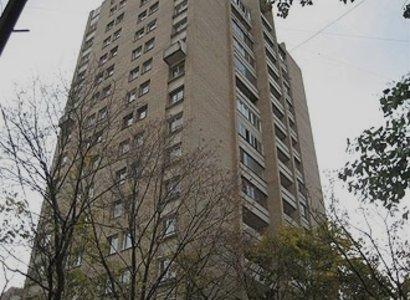 Мал. Власьевский пер, 3, фото здания