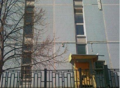 Городецкая, 8А, фото здания