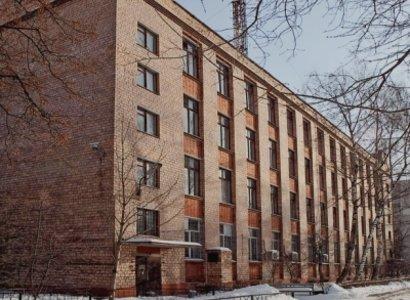Демьяна Бедного, 15с1, фото здания