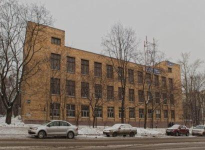 Кастанаевская, 34, фото здания