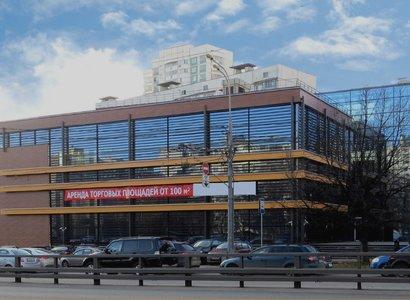 Профсоюзная, вл.102, фото здания
