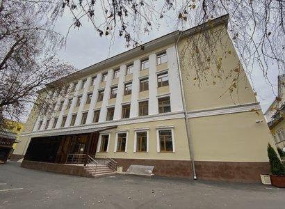 Ружейный пер, 6с1, фото здания