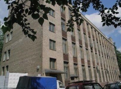 Бол. Черкизовская, 4с1, фото здания
