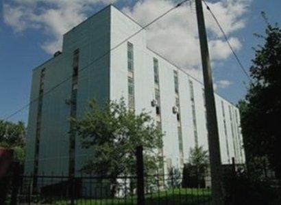 Фабрициуса, 56к2, фото здания