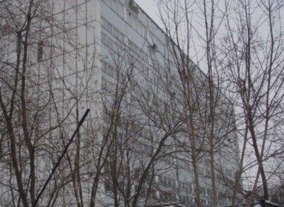 Вересаева, 11, фото здания