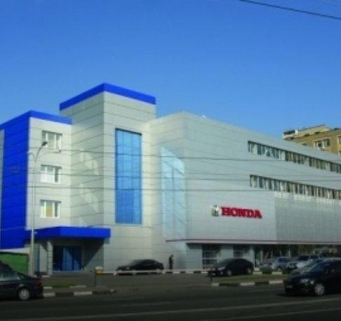Севастопольский пр-т, 56а