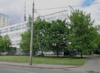 Звездный б-р, 44, фото здания