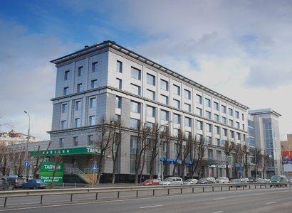 Звенигородский, фото здания