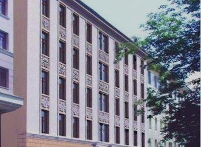 Дом на Арбате, фото здания