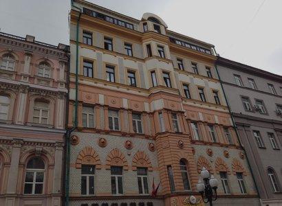 Арбат, 11, фото здания