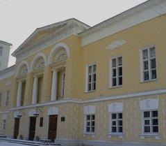 Фото Дом Охотникова (Шуваловой)