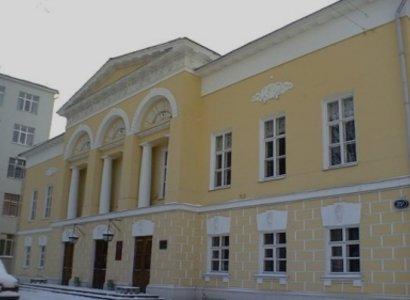 Дом Охотникова (Шуваловой), фото здания