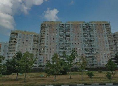 Братиславская, 5, фото здания