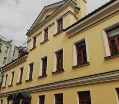 Фото Гоголевский б-р, 31с2