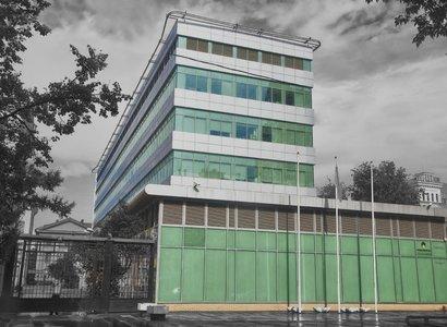 United R&D Centre, фото здания