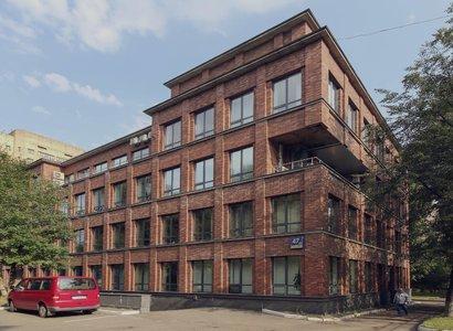 Вавилова, 47А, фото здания