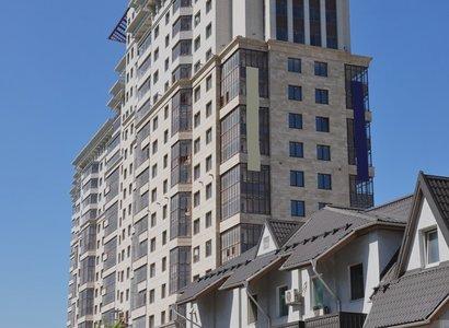 на Вавилова, фото здания