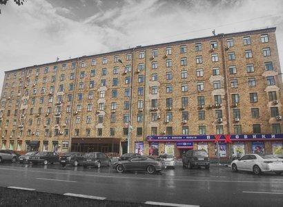 Профсоюзная, 3, фото здания