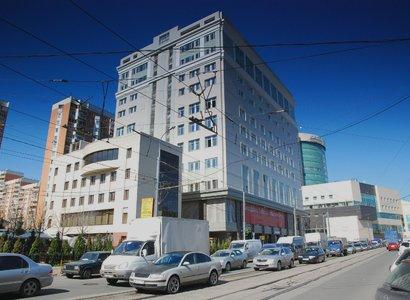 Лефортово, фото здания