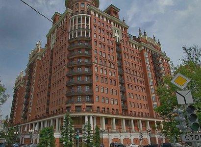 Новая Звезда, фото здания