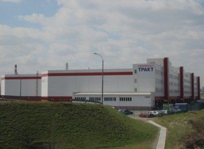 Восточные Ворота, фото здания