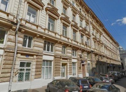 Петровские линии, 1, фото здания