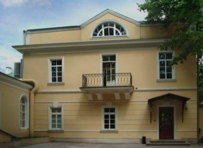 Гранатный пер, 4с2, фото здания