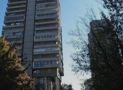 На Ленинградке, фото здания