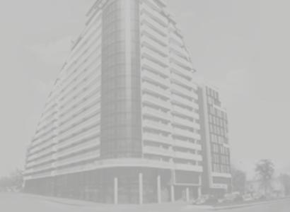 Nagatino i-land: Menger, фото здания