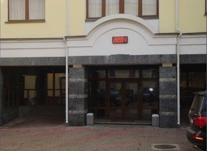 Яковоапостольский пер, 9с2, фото здания
