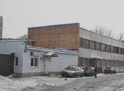 Дмитровское, фото здания