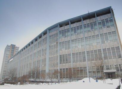 Дмитровский, фото здания