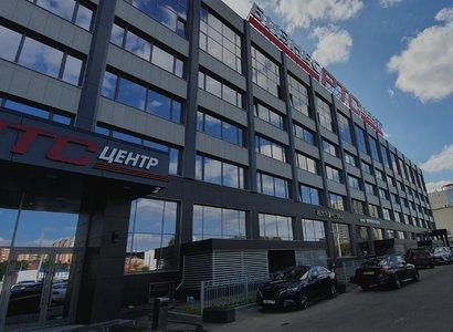 РТС Селигерская , фото здания